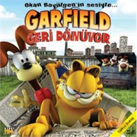 Garfield Geri Dönüyor (Garfield Gets Real)