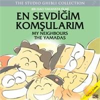 En Sevdiğim Komşularım (My Neighbours The Yamadas)