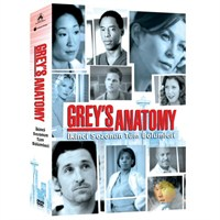Grey's Anatomy Sezon 2 (7 Disc)