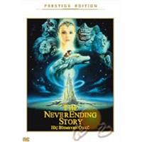 The Neverending Story (Hiç Bitmeyen Öykü)