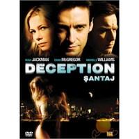 Deception (Şantaj)