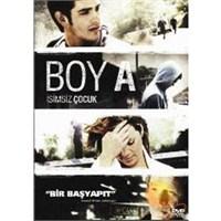 Boy A (isimsiz Çocuk)