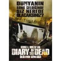 Diary Of The Dead (Ölülerin Günlüğü)