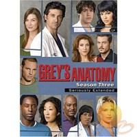 Grey's Anatomy Season 3 (Grey's Anatomy Sezon 3)