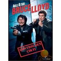 Get Smart's Bruce And Lloyd Out Of Control (Akıllı Ol'dan Bruce ve Lloyd Kontrolden Çıktı)