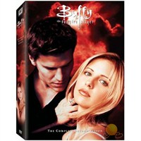 Buffy Season 2 (6 Disc)