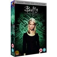 Buffy Season 3 (6 Disc)