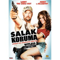 Wıtless Protection (Salak Koruma)