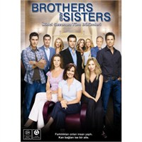 Brothers And Sisters Season 2 (5 Disc)