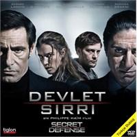 Devlet Sırrı (Secret Defense)