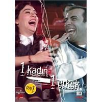 1 Kadın 1 Erkek DVD 1 (Double) (1-8. Bölümler)