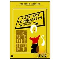 Last Exit To Brooklyn (Brooklyn'e Son Çıkış)