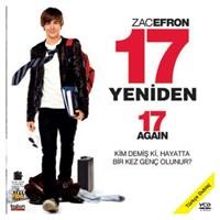 17 Yeniden (17 Again)