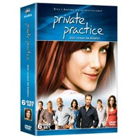 Private Practice Season 2 (6 Disc)
