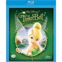 Tinker Bell (Blu-Ray Disc)