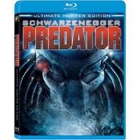 Predator Ultimate Hunter Edition (Blu-Ray Disc)