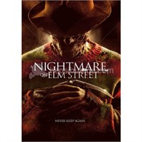 A Nightmare On Elm Street (Elm Sokağında Kabus)
