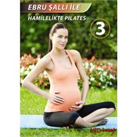 Ebru Şallı ile Hamilelikte Pilates 3 (DVD)