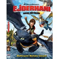 How To Train Your Dragon (Ejderhanı Nasıl Eğitirsin)
