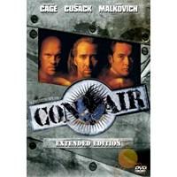 Con Air ( DVD )