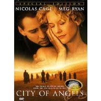 City Of Angels (Melekler Şehri) ( DVD )