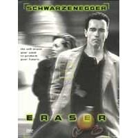 Eraser (Silici) ( DVD )