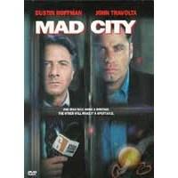 Mad City (Çılgın Şehir) ( DVD )