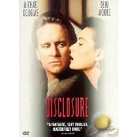 Disclosure (Taciz) ( DVD )
