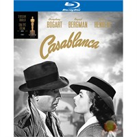 Casablanca (Blu-Ray Disc)