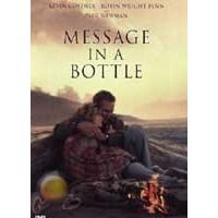 Message In A Bottle (Aşk Mektubu) ( DVD )