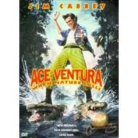 Ace Ventura: When Nature Calls (Budala Dedektif 2) ( DVD )