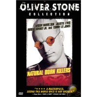 Natural Born Killers (Katil Doğanlar) ( DVD )