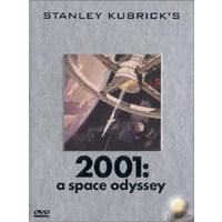 2001 A Space Odyssey (2001 Uzay Macerası) ( DVD )