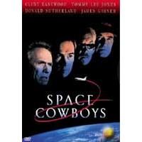 Space Cowboys (Uzay Kovboyları) ( DVD )