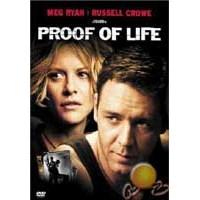 Proof Of Life (Yaşam Kanıtı) ( DVD )