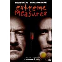 Extreme Measures (Uç Noktalar) ( DVD )