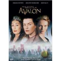 The Mısts Of Avalon (Avalon Un Sisleri) ( DVD )