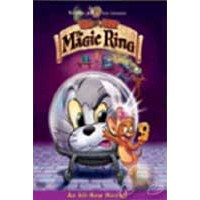 Tom & Jerry:the Magic Ring (Sihirli Yüzük) ( DVD )