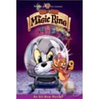 Tom & Jerry:the Magic Ring (Sihirli Yüzük) ( DVD )