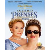 The Princess Diaries (Acemi Prenses) ( DVD )