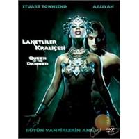 Queen Of The Damned (Lanetliler Kraliçesi) ( DVD )