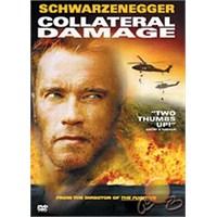 Collateral Damage (Ölümüne Takip) ( DVD )