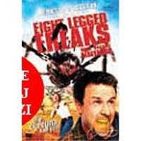 Eıght Legged Freaks (Sekiz Bacaklı Canavarlar) ( DVD )