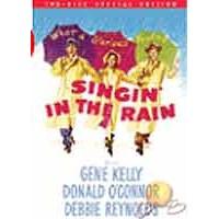 Singing In The Rain (Yağmur Altında)