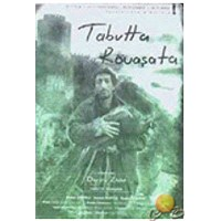 Tabutta Rövaşata ( DVD )