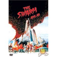 The Swarm (Arılar) ( DVD )