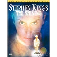 Stephen King's The Shıning (Stephen King'den Cinnet) ( DVD )