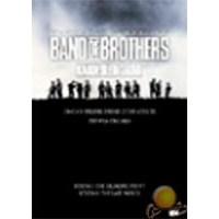 Band Of Brothers Disk 4 (Kardeşler Takımı Bölüm 7-8) ( DVD )