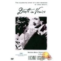 Death In Venice (Venedik'te Ölüm) ( DVD )