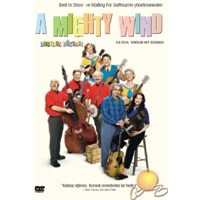 Mighty Wind (Dostluk Rüzgarları) ( DVD )